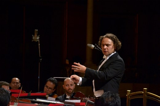 2015, Jalisco Philharmonic Orchestra. Photo, Marco Ayala