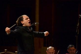 2015, Jalisco Philharmonic Orchestra. Photo, Marco Ayala