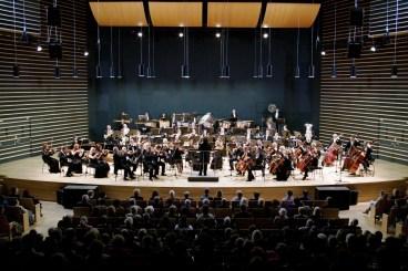 2016, Warmia and Mazury Philharmonic Orchestra