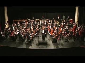 17. Miniatura para orquesta. IGNACIO BACA LOBERA.