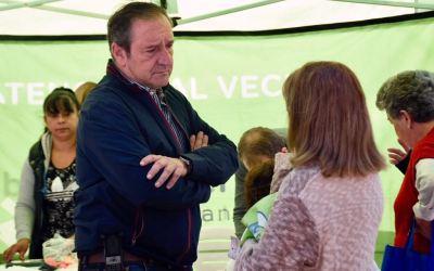 Miguel Saredi: «Hoy se realizarán actividades en Laferrere por la semana de la Diabetes»