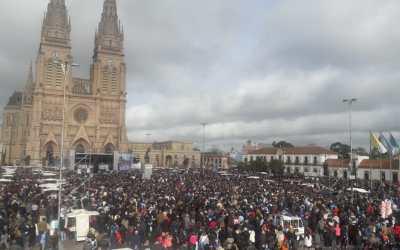 """Se realizará la peregrinación """"Argentina Canta y Camina"""""""