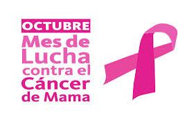CÁNCER DE MAMA: LA PREVENCIÓN TEMPRANA, ¡SALVA VIDAS!