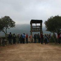 Ruta al Mirador de la Berrea. Reserva Regional de Caza de Cijara. Siberia de Extremadura
