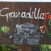 Ruta por Granadilla. Pueblos Abandonados de Extremadura en el Ambroz