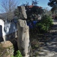 20160216 Ruta al Lagar la Florentina o Media Villa. Sierra de los Lagares en Herguijuela. Tierras de Trujillo. Extremadura