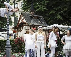 Helsinki Circus Mignon