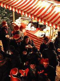 Mignon Teaser Privater Weihnachtsmarkt