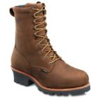 Red Wing 4416 – Steel Toe, Insulated Welding Boots