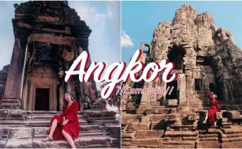 搭柬埔寨航空直飛吳哥窟(手機搭配bitypaly廣角鏡拍的影片)