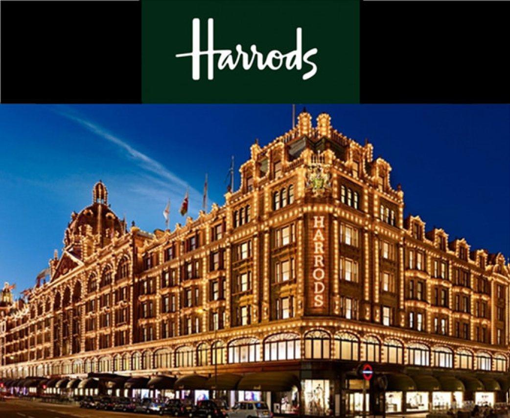 Harrods折扣碼,Harrods會員,Harrods註冊會員,Harrods快遞關稅,Harrods結帳,Harrods注意事項,Harrods英國購物網,Harrods怎麼買