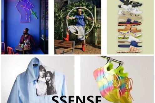 【SSENSE加拿大購物購物教學】註冊會員/結帳/快遞關稅注意事項 (SSENSE折扣碼不定期更新)