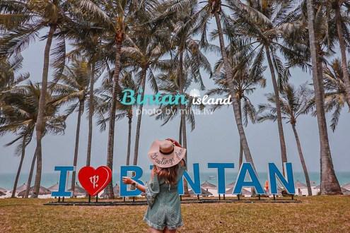 民丹島自由行攻略》超便宜小資度假勝地 新加坡後花園就該這樣慢慢玩!