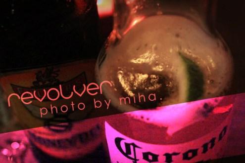 臺北酒吧》中正紀念堂4號出口 Revolver Bar:奇妙的鹹酥雞啤酒