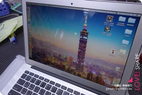 台北》我的MacBook Air全機包膜在台北車站嚴選名膜,手機筆電包膜的好選擇