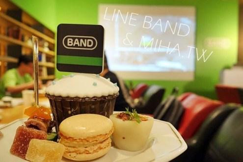 [APP推薦] LINE BAND:把好友聚在一起分享生活,紀錄生活聯繫朋友靠它搞定