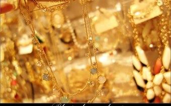 ►台北後站逛街地圖:寶舖飾品Treasure Shop,好逛到你鬼打牆走不出來!