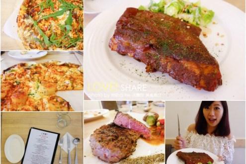 台北》上菜囉Viva la fete義法料理,忠孝新生北科美食私房聚會餐廳(超推)