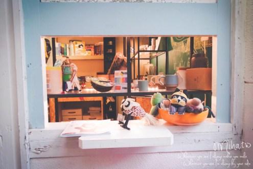 台北》永康街小食糖sugar bistro:有一種生活是樂於分享,待一整天也不膩