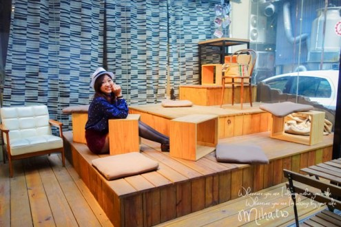 台北》東區Single Origin espresso & roast有玻璃屋的秘密自家烘焙咖啡館