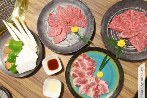 台北》約客頂級燒肉 威猛日式約會餐廳無誤 全台北我最愛的全和牛燒肉