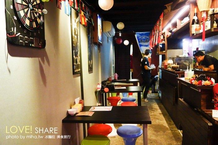 台北居酒屋,台北原住民料理,民生東路居酒屋