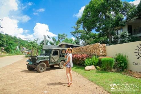 科隆島》獅子景觀度假酒店The Funny Lion 我最愛的飯店 時尚簡約泳池超美