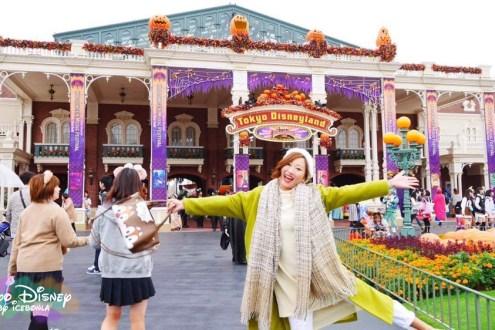 【2020東京迪士尼攻略】煙火秀遊行時間/人次預測/排隊時間app 最清楚的N訪整理