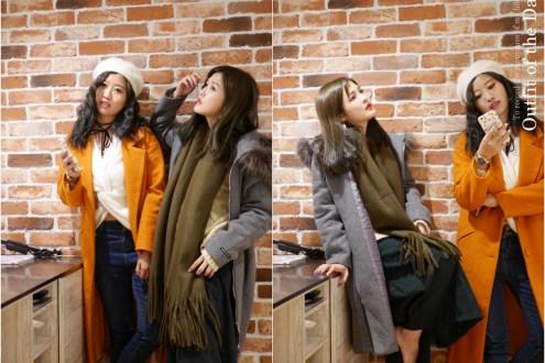 【日本冬天穿搭】東京大阪京都冬天穿什麼 10度以下的保暖好看穿搭秘訣