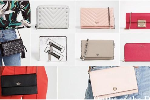 【輕精品皮夾推薦】女生輕精品包入門 一萬元以下質感WOC 長短夾 零錢卡夾