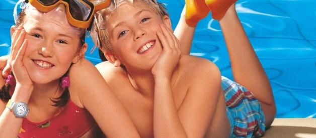 Probleme la tratarea apei din piscine in situatia existentei fierului si a manganului
