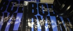 BD cd si BluRay Bob Dylan 30th Anniversary Concert Celebration