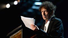 Bob Dylan MusiCares 2015 - foto de Michael Kovac/WireImage