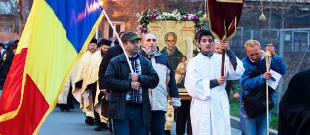 Comunitatea Bisericii Sfantul Stelian