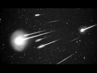 Meteoriti: Image credits: Shinsuke Abe and Hajime Yano, ISAS.