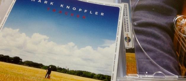 Tracker - Ultimul album al lui Mark Knopfler