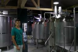 Ground Zero beer