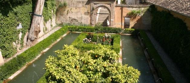 Palatul Alhambra, #momentultau