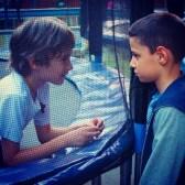David și Radu