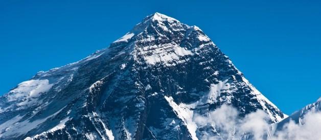 Mai aproape de Everest – pentru că e acolo!
