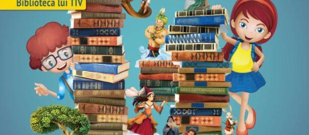 O carte pierdută. Să citim cu și pentru copiii noștri. Haideți la NARATIV!