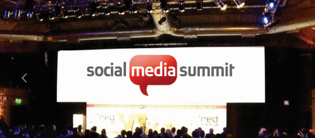 Social Media Summit revine în 2017