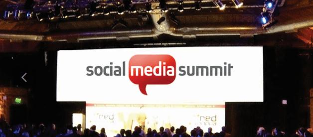 Social Media Summit revine în 2017