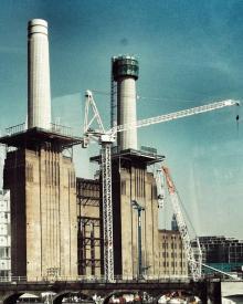 Battersea, London, UK