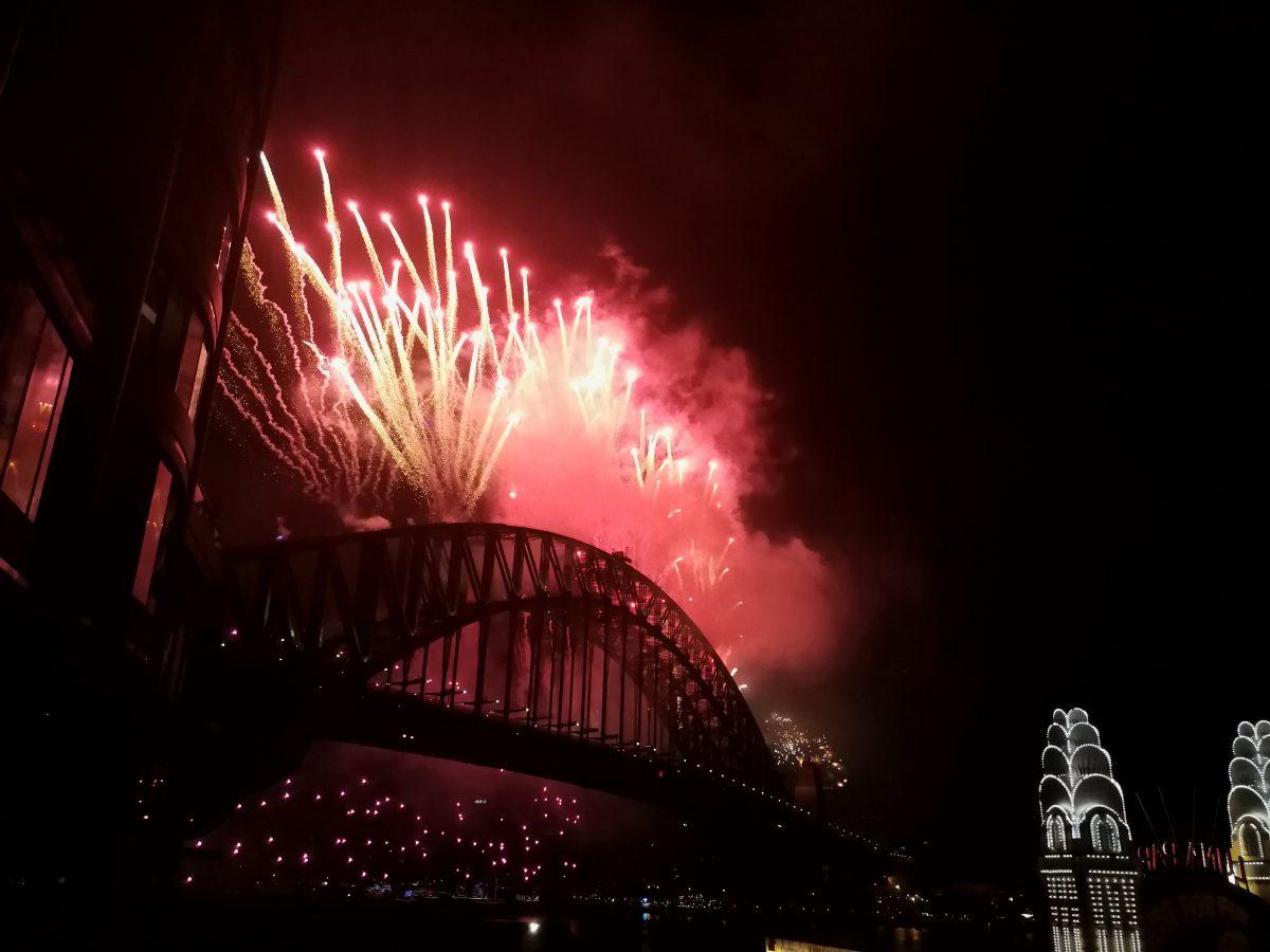 Sydney, Austraila