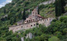 Monastery of Pantanassas