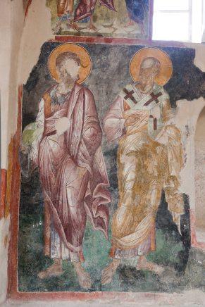 Monastery of Pantanassas 2