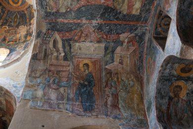Monastery of Peribleptos 3