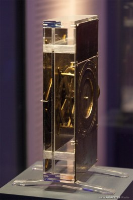 Antikythera mechanism reconstruction