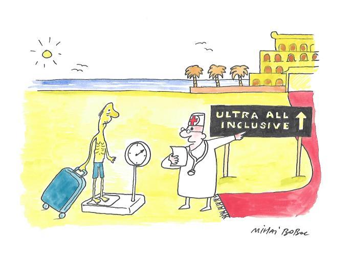All inclusive 13